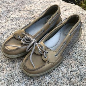Size 8.5 Women's Sperry Top Siders